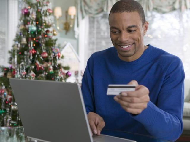 With the holidays approaching, chances are you'll be doing a lot of shopping. And if you're like most Americans, you'll be using a credit card.