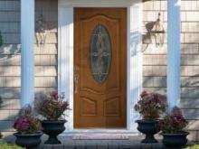 Pella - Spotlight - Front Door