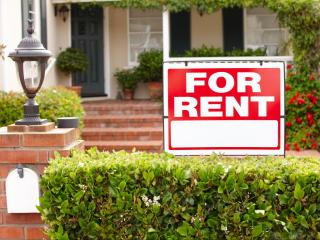 A population boom is a great opportunity for homebuyers and homeowners to rent their properties out to the Triangle's newest citizens.