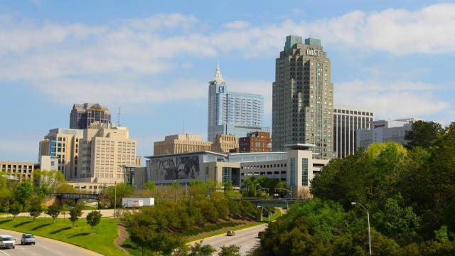 If you're moving to Raleigh, you've probably already heard about how it's one of the fastest growing and highest-rated places to live in the country, with great food, vibrant outdoor life, and famous Southern Hospitality.
