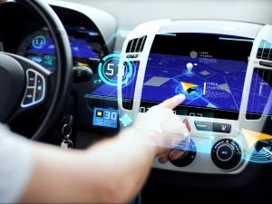 Technological advances in cars