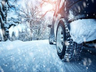 """Popular Mechanics tested the difference between snow tires and regular tires in the dead of winter and found """"it's clear in all situations that with either FWD or AWD there's a substantial advantage to having proper rubber under you."""""""