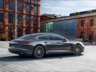 Named after legendary endurance race Carrera Panamericana, held in the 1950s in Central America, the Panamera showcases everything quintessential about a sports car, without sacrificing an ounce of comfort.