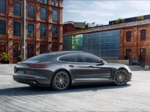 Luxury Cars To Look For In 2017 Wral Com