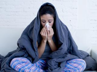 NC Dental Society: Cold and Flu Season