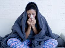 NC Dental Society: Cold and Flu Season