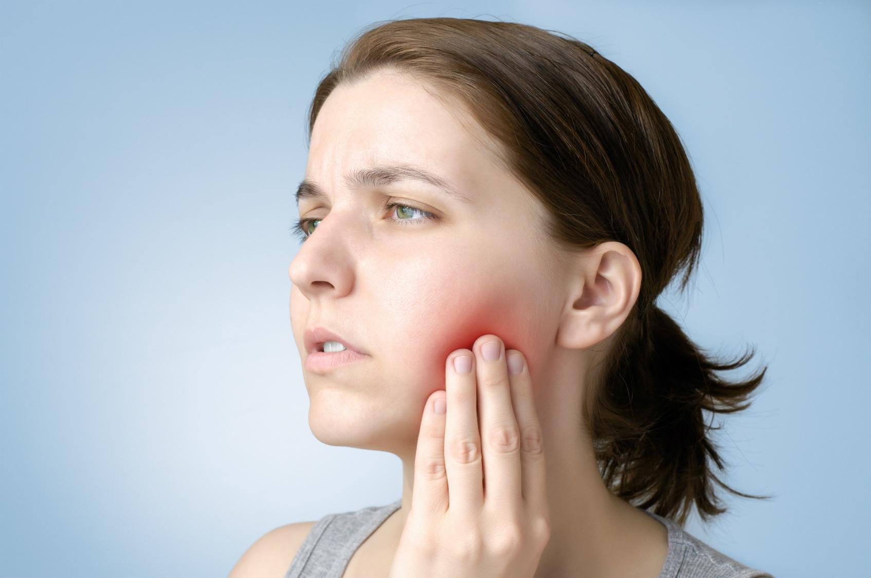 4 Signs It S Time For Your Wisdom Teeth To Go Wral Com