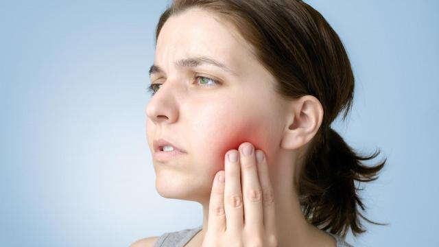 On Certain Occasions Wisdom Teeth Become Impacted Or Unable To Surface The Result Is