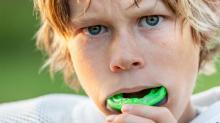 NC Dental Society: Mouthguards