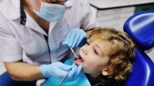 NC Dental Society: Thumb Sucking