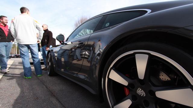 Leight : Spotlight : Cars & Coffee