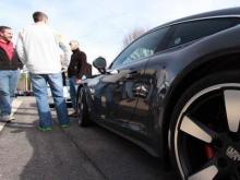 Leight : Spotlight : Cars & Coffee