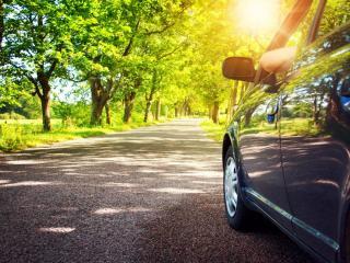 Leith : Spotlight : Spring & Summer Driving