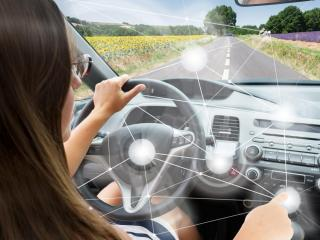 The car is one area where our digital lives used to get a brief rest, as we might turn on the radio and just drive, but increasingly, our cars are plugged in as well.