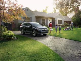 A crossover can provide the gas mileage and price of the sedan, while also providing the space, high seating and versatility of the SUV