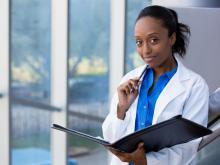 NCCCS : Spotlight : Healthcare Worker
