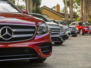 Leith : Spotlight : Parking Assist