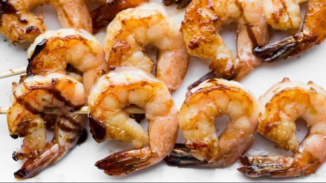 Leith : Spotlight : BBQ Shrimp