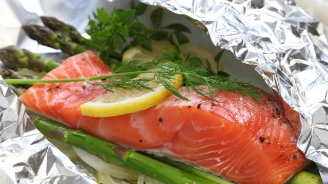 Leith : Spotlight : Salmon