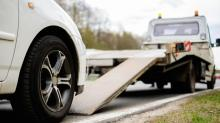 Leith : Spotlight : Roadside Assistance