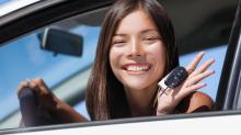 Leith : Spotlight : Teen Driver