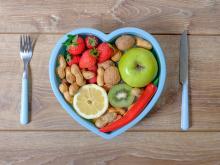 Peanuts : Spotlight : Heart Health