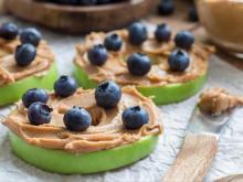 Peanuts : Spotlight : Healthy Snack