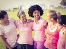 Peanuts : Spotlight : Breast Disease
