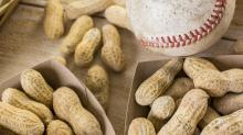 Peanuts : Spotlight : Baseball