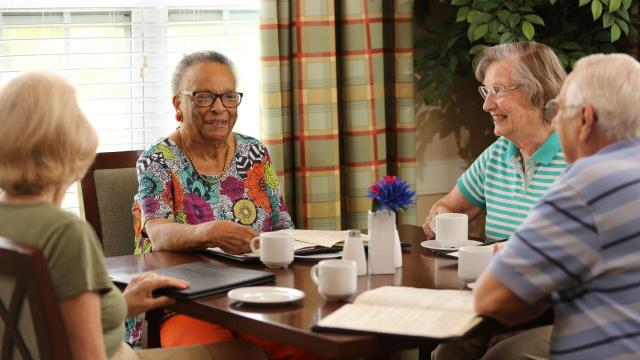 Health care workers and retirement experts who work with seniors advise clients and their families not to put off the search for assisted living and independent living facilities.