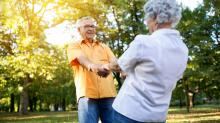 Cambridge : Spotlight : Senior Dating