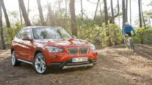 Leith : Spotlight : BMW X1