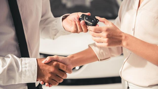A vehicle is among the largest purchases the average person will make, along with their home and their education, so it is important to be educated for this key decision.