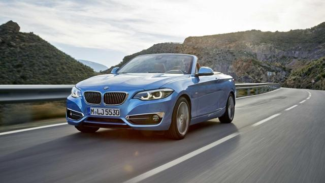 Leith : Spotlight : 2018 BMW 2 Series