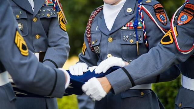 Cadets at military academies live a very structured life. Every moment of the day from reveille to taps has a set purpose.