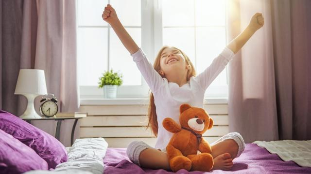 The American Academy of Otolaryngology estimates that 10 percent of children snore regularly and that up to 4 percent of the pediatric population suffers from obstructive sleep apnea. (CHOReograPH/Bigstock.com)