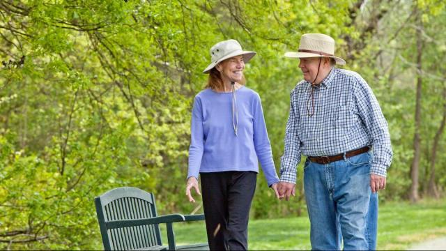 Galloway Ridge : Spotlight : Day in the Life