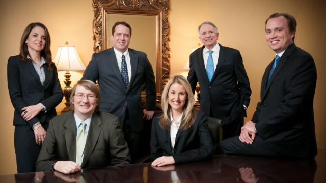 Legal professionals, like those at Whitley Law Firm, know how to use the law to get fairness and justice for the seriously injured.