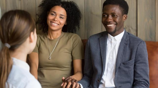 The black community is suffering from mental health issues at a disproportionately high rate compared to the general population, but seeks assistance at a lower rate. (fizkes/Big Stock Photo)