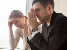 Triangle Springs : Spotlight : Employee Stress