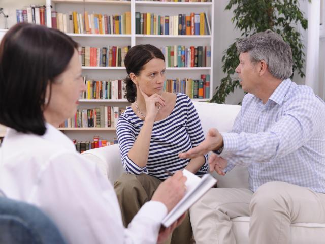 Mental health issues plague both men and women, but the number of women impacted by mental illness far exceeds the number of men. (mangostock/Big Stock Photo)