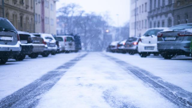 The American Automobile Association estimates around 97 million people travel by car during the holidays. (tibor13/Big Stock Photo)