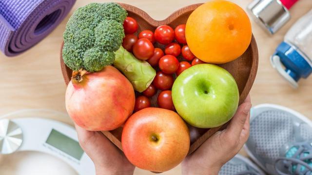 CFVH : Spotlight : Fad Diets
