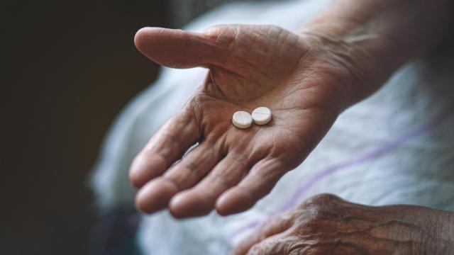 Blood pressure medication valsartan recalled by FDA for