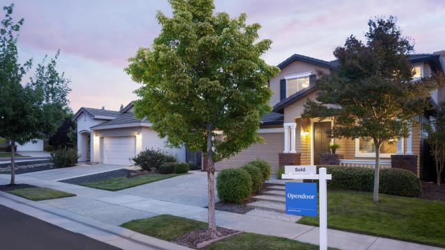 Location is the one thing about your home that cannot be changed. It is also one of the biggest drivers in decision making when it comes to buyers purchasing a home. (Photo Courtesy of Opendoor)