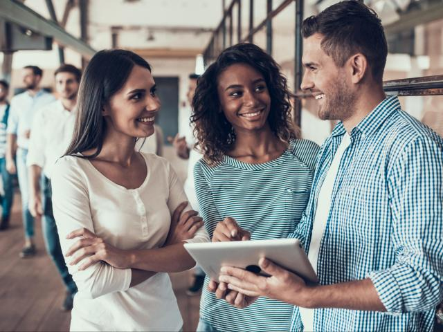 In North Carolina, Raleigh and Charlotte have been experiencing boom periods, attracting new young professional residents. (VadimGuzhva/Big Stock Photo)