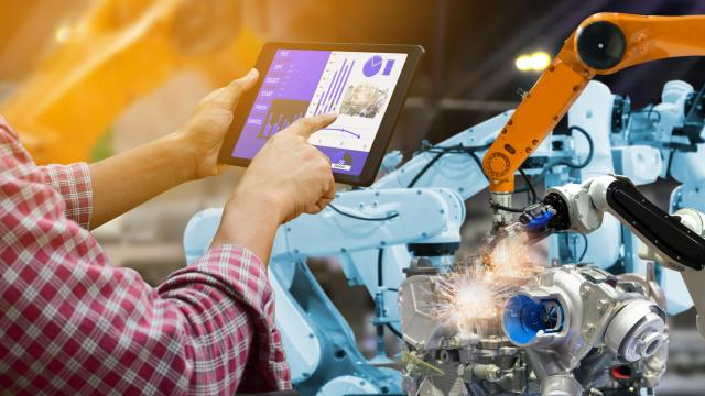 """Sanford's history will always be rooted in """"making"""" and manufacturing, although it looks a bit different today than it did decades ago. (kung_tom/Big Stock Photo)"""