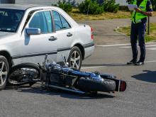 Whitley Law Firm : Spotlight : Motorcycle Safety