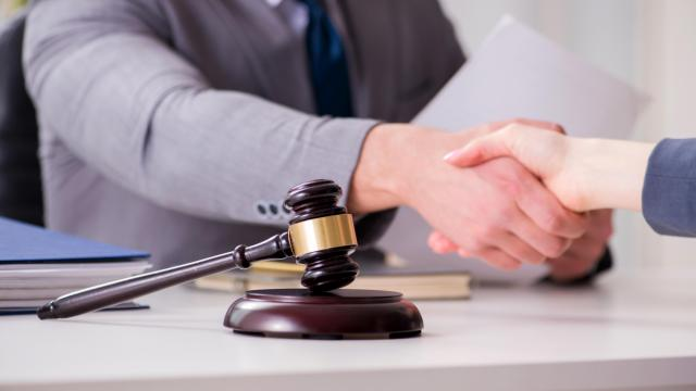 A Social Security disability attorney can ease the burden if the initial case is denied by guiding the client through filing an appeal, obtaining supporting physician statements, and providing recourse if clients aren't satisfied with the monthly or retroactive benefits received. (Elnur/Big Stock Photo)