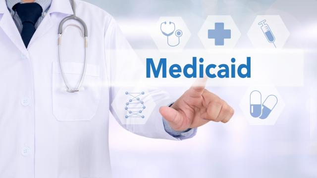 In 2015, the N.C. General Assembly directed the N.C. Department of Health and Human Services to transition Medicaid from a fee-for-service model to managed care, marking a major change in Medicaid policy.  (onephoto/Big Stock Photo)